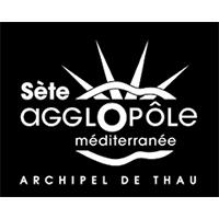 logo de Sète Agglopôle méditerannée