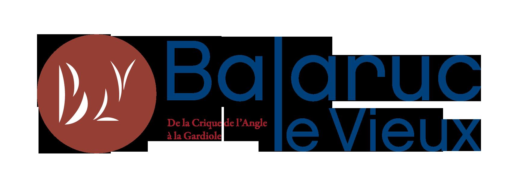 logo de la ville de Balaruc-le-Vieux