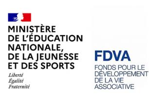 logo du FDVA
